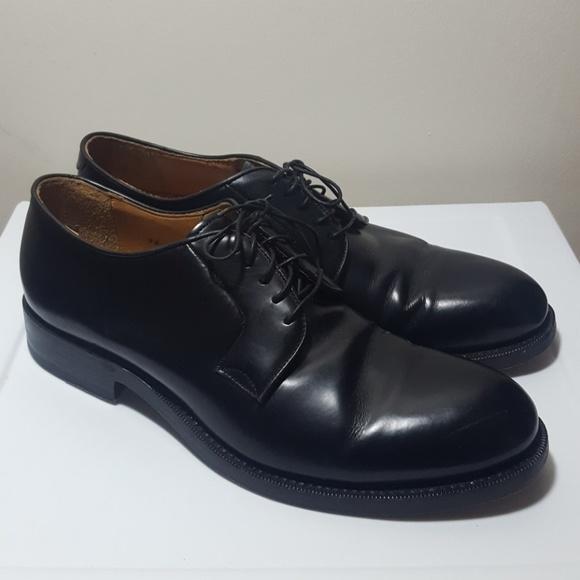 Raf Simons Derby Italian Dress Shoes